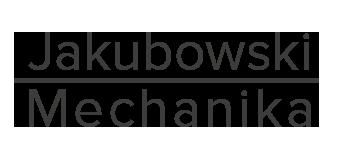 Jakubowski-Mechanika